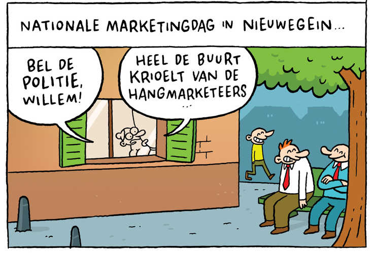 Marketingdag