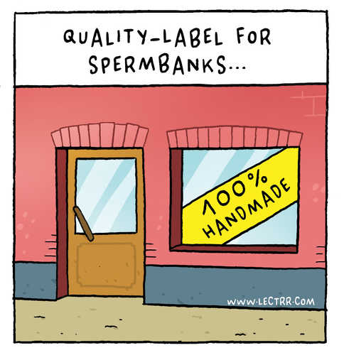 Quality-label