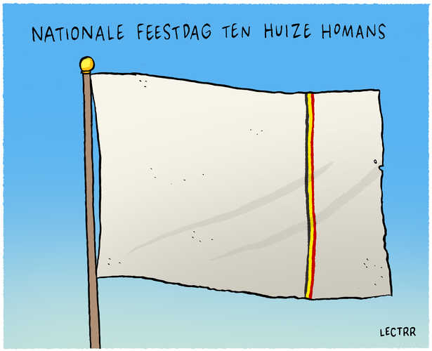 Nationale feestdag