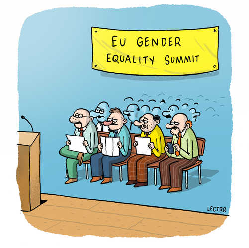 Gender Equality Summit