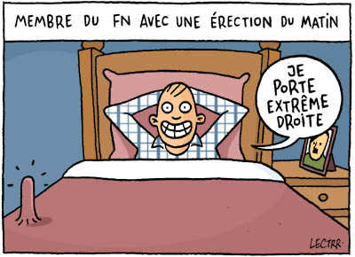 Erection du matin